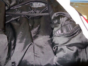"""""""Easy Rider"""" jacket in large -  recycledgear.ca Kawartha Lakes Peterborough Area image 6"""