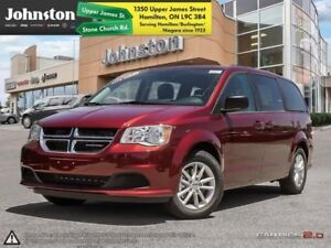 2018 Dodge Grand Caravan SXT  - Navigation -  Uconnect - $121.40