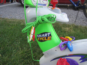 Fisher Price-Smart Cycle System Peterborough Peterborough Area image 4