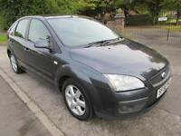FORD FOCUS 1.6TDCi SPORT 12MTH MOT GREAT VALUE READY TO DRIVE AWAY