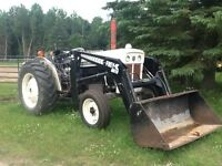 David Brown 880 Tractor For Sale