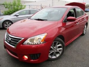 2013 Nissan Sentra 1.8 SV CRUISE CONTROL! BLUETOOTH! INTELLIG...