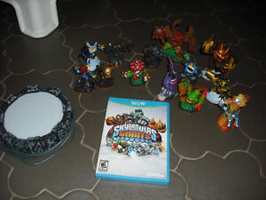 Skylanders Kit 13 figurines + Portal + Jeu