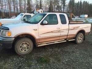 Great Hunting  , work ,winter , farm truck 4x4 heavy 1/2 ton