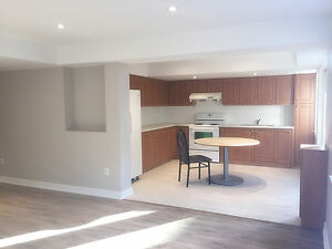 BRAND NEW 2-bdr Walkout Basement for Rent, furniture included!