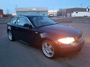 2009 BMW 135i - 3. 0L Twin Turbo
