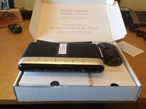 Router Actiontec V1000H wireless unused