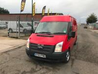 Ford Transit 2.2TDCi ( 125PS ) ( EU5 ) LWB