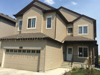 Two Storey House For Sale In Walkers Lake SW Edmonton
