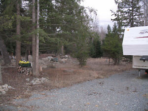RV Lot for sale or summer lease