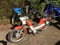 Used Classic mopeds for Sale | Gumtree