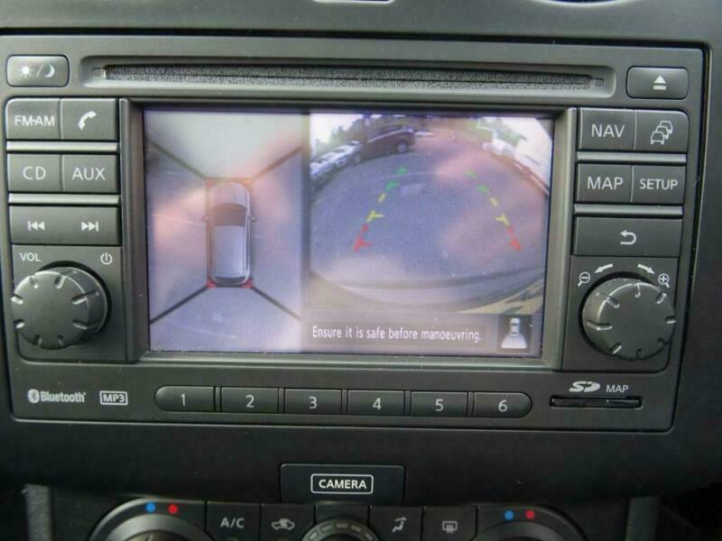 2014 14 NISSAN QASHQAI 1 5 DCI 360 5D 110 BHP DIESEL | in Kirkstall, West  Yorkshire | Gumtree