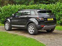 Land Rover Range Rover Evoque 2.2 Sd4 Pure Tech DIESEL MANUAL 2013/13
