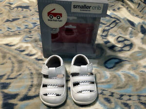 Like new Smaller shoes by See Kai Run - size 3