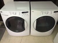 KENMORE HE3T Laveuse Secheuse Frontale Frontload Washer Dryer