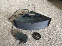 Altec Lansing Dual Speaker/charger