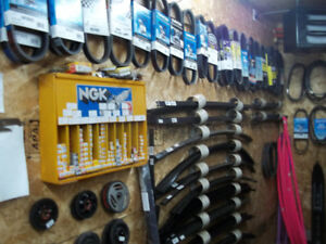 new and used atv and snowmobile parts
