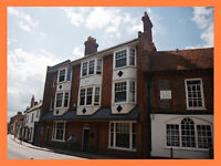 ( OX49 - Watlington ) Serviced Offices to Let - £ 284
