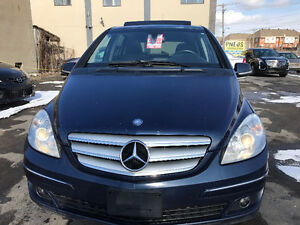 2007 Mercedes-Benz Autre Turbo Berline 2.0L AUTOMATIQUE SPECIAL