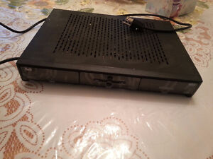 BELL HD satellite receiver
