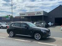 2012 BMW X1 2.0 20d SE Auto xDrive 5dr SUV Diesel Automatic