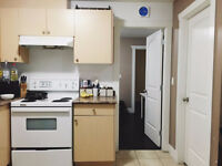 Fully Furnished 2 Bedroom Main Floor Suite for Rent