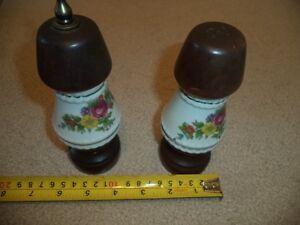 Vintage Salt and Pepper Shakers Belleville Belleville Area image 4