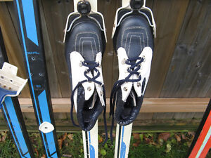 Various Cross country skiis - a couple of vintage classics Kitchener / Waterloo Kitchener Area image 9