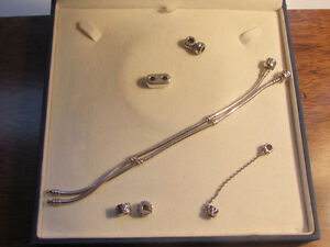 AUTHENTIC PANDORA SET - HALF Price