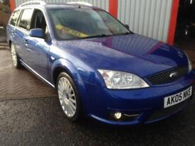Ford Mondeo 2.2TDCi 155 2005 ST TDCi GREAT FAMILY CAR