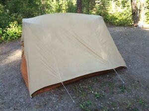 Tent for 2 Prince George British Columbia image 2