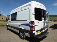 Mercedes-Benz Sprinter 311 CDI 2 berth campervan for sale ref 15198