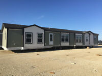 3D Tour of a NEW 22' wide Dry walled 1652 sqft MOBILE Home!