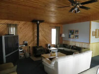 White Sands Estates Cottage - 5 minutes to Grand Beach for Sale!