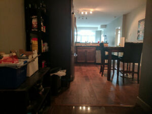 Looking for a roommate in a super nice place.