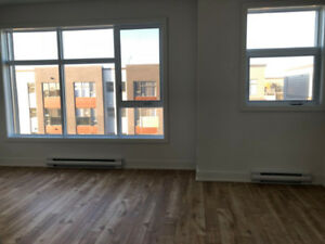 New 4 1/2 condo for rent in Brossard