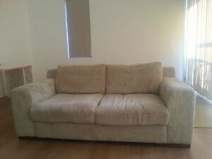 2 seats duck feather sofa Macquarie Park Ryde Area Preview