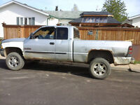2001 Dodge Other Pickup Truck