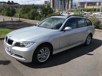 2007 BMW 3 SERIES 318I ES TOURING ESTATE PETROL