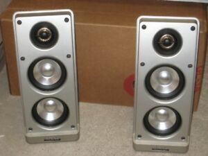 Home Theater Surround speakers