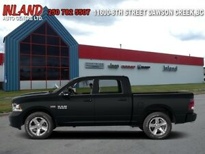 2014 Ram 1500 Laramie  - Sunroof - Navigation -  Bluetooth
