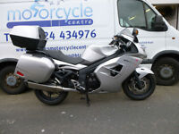 2011 Triumph Sprint GT 1050 Sports Tourer / Nationwide Delivery / Finance