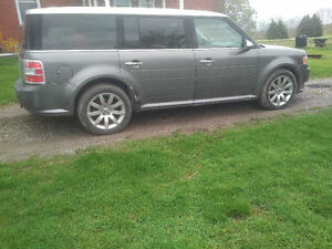 2009 Ford Flex Limited SUV, Crossover