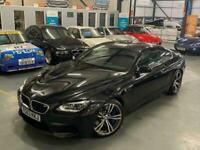 2013 63 BMW M6 4.4 M6 2D 553 BHP