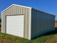 Metal Siding * Metal Roofing * Building Erections