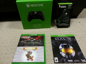 XBOX ONE CONTROLLER, GAMES & MORE FOR SALE CHEAP : )