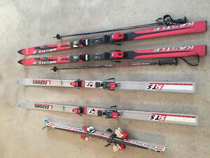 Alpine Ski for sale