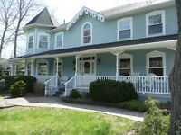 Victorian Charm with Modern touches Near the Rouge, Pickering