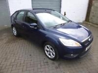 Ford Focus 1.6 ( 100ps ) auto 2011MY Sport