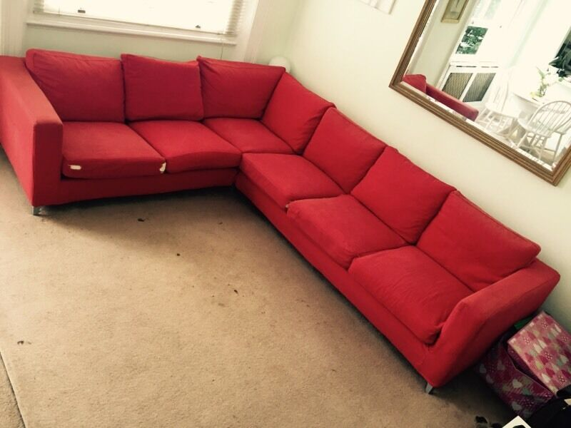 Corner Seater Sofa In Bayswater London Gumtree